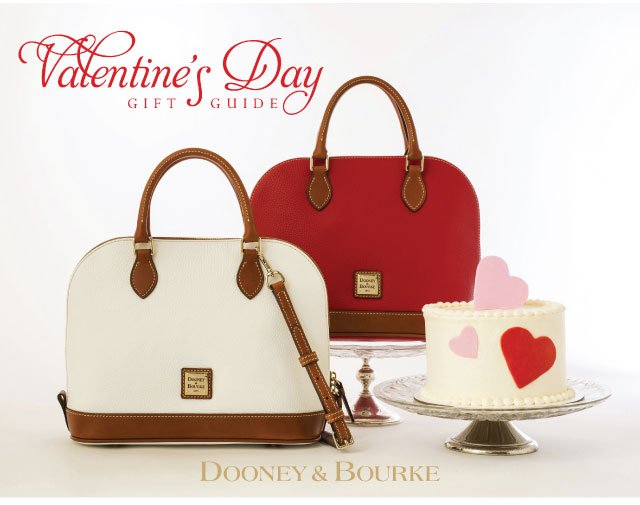 Dooney & Bourke - Valentine's Gift Guide