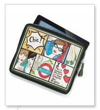 Chic iPad Case