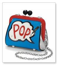 Pop Coinette