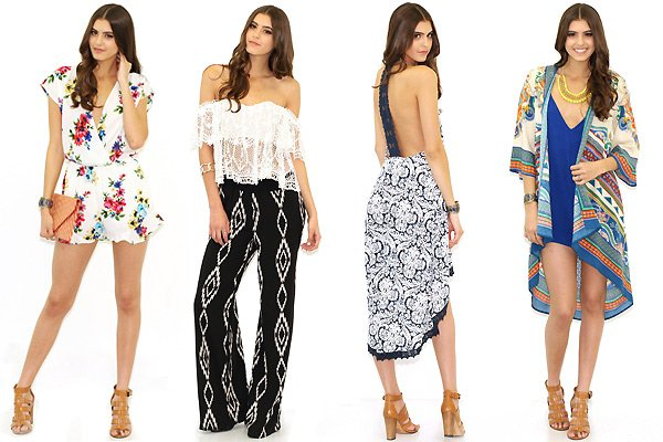 Shop West Coast Wardrobe at Boutique To You.