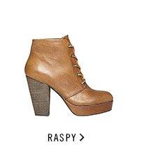 Shop Raspy