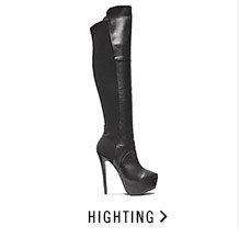 Shop Highting