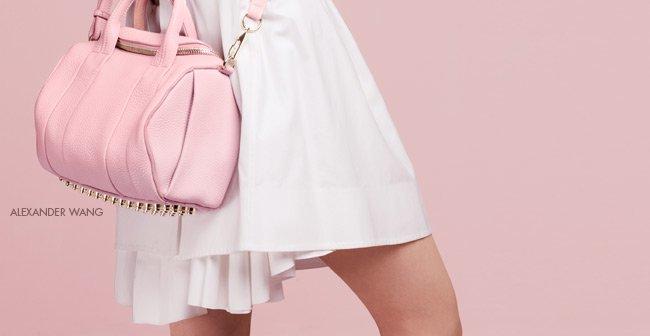 Spring Trend: Pinks