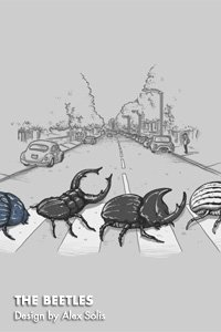 The Beetles by Alex Solis
