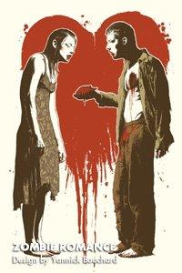 Zombie Romance by Yannick Bouchard