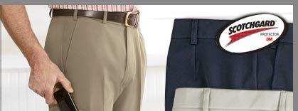 Stealth Pocket Cargo Pants