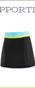 Women's Fitness Skirt