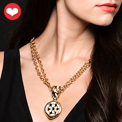 Valentine's Day Wishlist: Luxe Preloved Jewelry