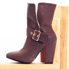 Shoes of Soul: Boots, Flats, Sandals