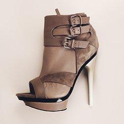 Designer Heels Sale by Miu Miu, Fendi, Chloe & More