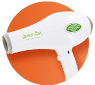 Croc Greenion Dryer
