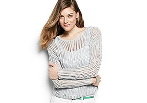 Pre-Spring Sweaters: Neutral Hues
