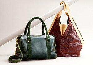 JJ Winters Handbags