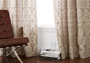 Curtain Call: Window Dressings