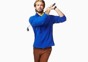 Up to 80% Off: PGA Tour Golf Clothes