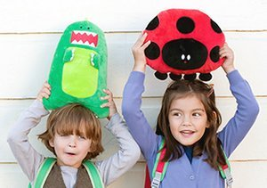 Make Believe: Plush Toys & Puppets