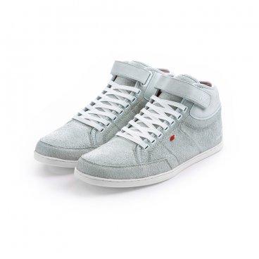 Swich Cracked Hi-Top Sneaker