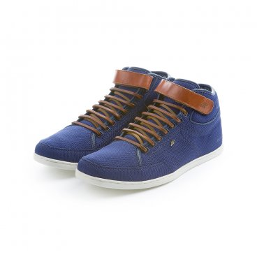 Swich Ripstop Nylon Hi-Top Sneaker