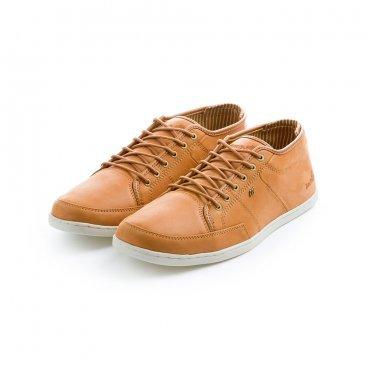 Sparko Premium Leather Sneaker