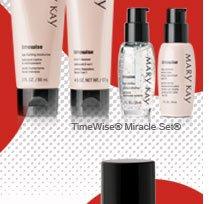 TimeWise® Miracle Set®