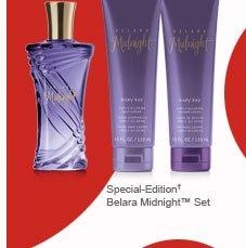 Special-Edition† Belara Midnight™ Set