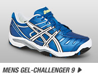 Shop the Mens GEL-Challenger 9 - Promo C
