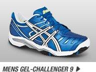 Shop the Mens GEL-Challenger 9 - Promo C
