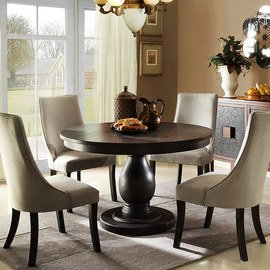 Distinguished Dining: Furniture
