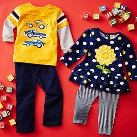 Darling at Daycare: Infant & Toddler