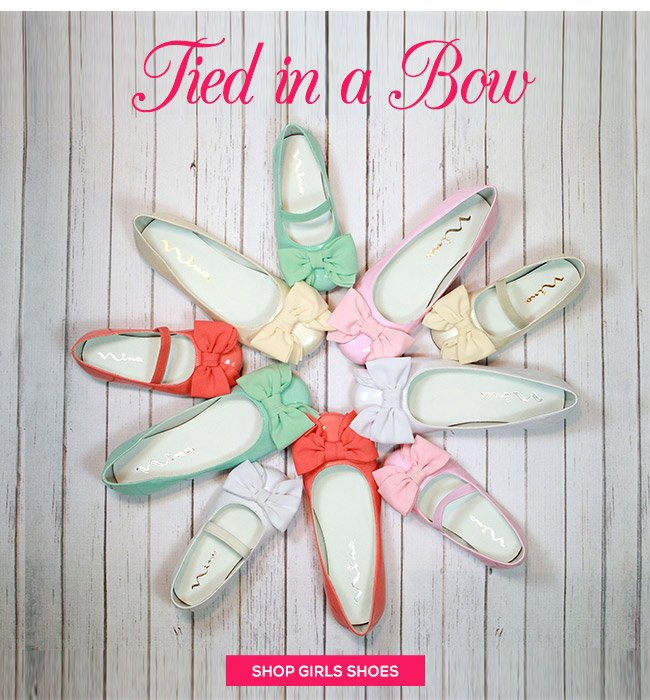 Tied in a Bow