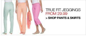 Shop Pants and Skirts