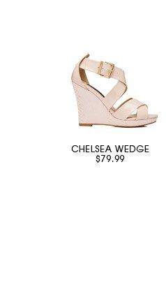 CHELSEA WEDGE