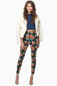 Flower Power Pants 37