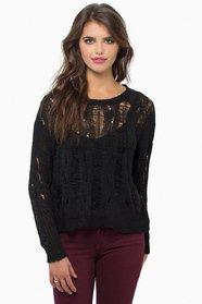 Lynnette Long Sleeve Sweater 43