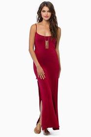 Stella Maxi Dress 40