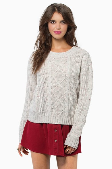 Another Day Sweater 58