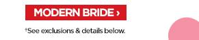 MODERN BRIDE ›