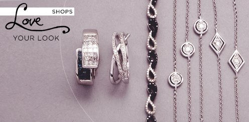 The Perfect V-Day Gift: Silver Jewelry from $10