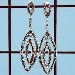 Trendy Now: Chandelier Earrings