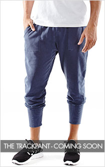 The Trackpant