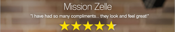 Mission Zelle - 4.7 stars