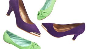 Spring Preview Shoes