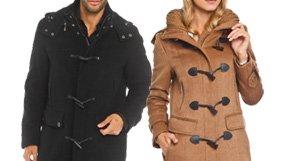 Alpaca Wool Coats and more