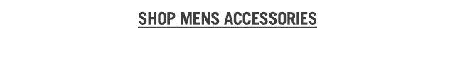 Shop Mens Accessories