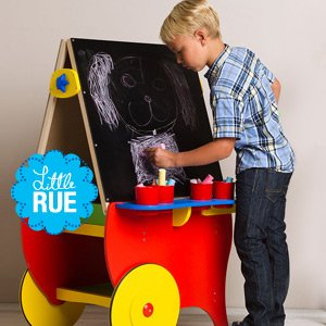 For Little Artists