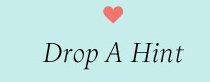 Drop A Hint
