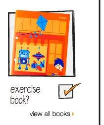 exercise book? view all books >