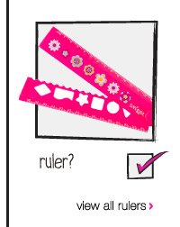 ruler? view all rulers >
