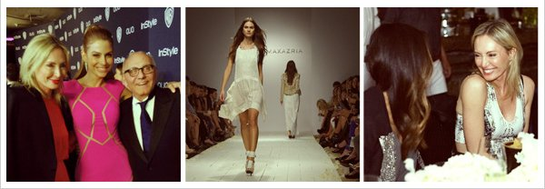 FOLLOW @BCBGMAXAZRIA