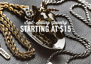 Shop Best-Selling Jewelry starting at $15